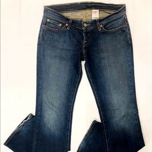 Lucky Brand Lil' Maggie Bootcut Jean